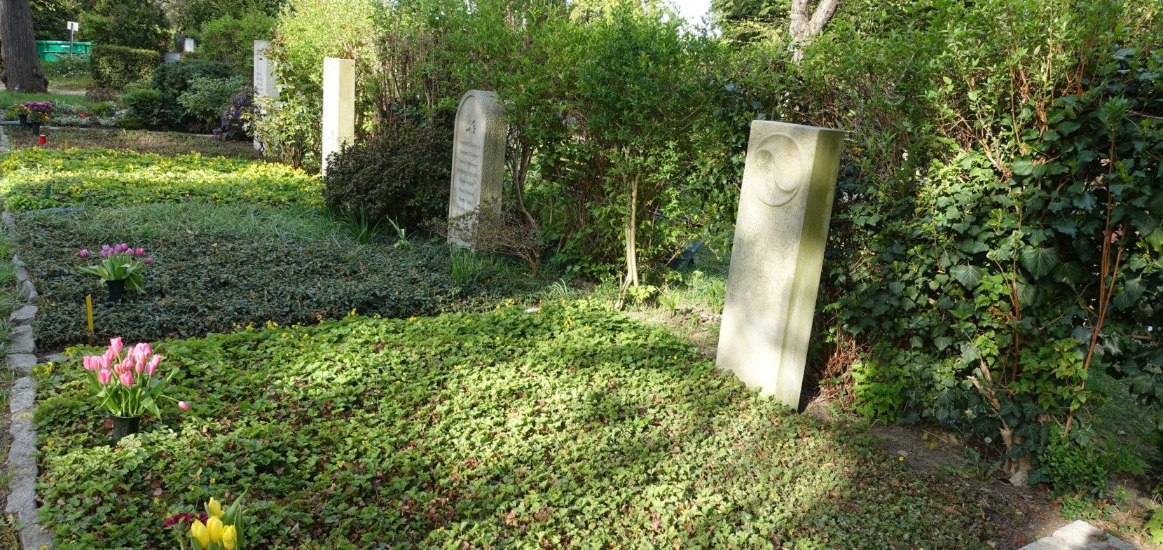 Urnengemeinschaftsgräber