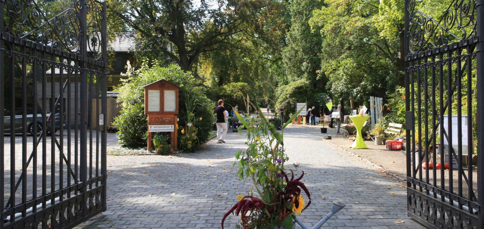 Tag des Friedhofs – Sonntag, 19. September 10-16 Uhr